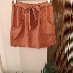 Dresses & Skirts - Peach skirt